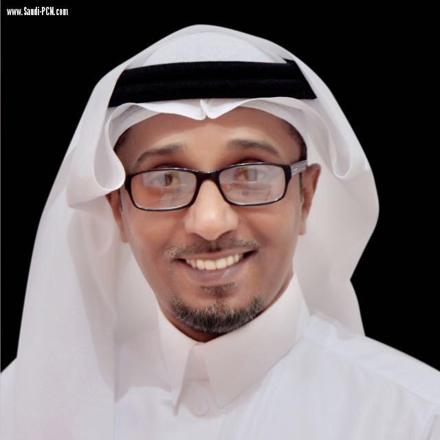 الخبير التقني خالد ابو ابراهيم رئيس لقسم التقنية بشبكة نادي الصحافة السعودي